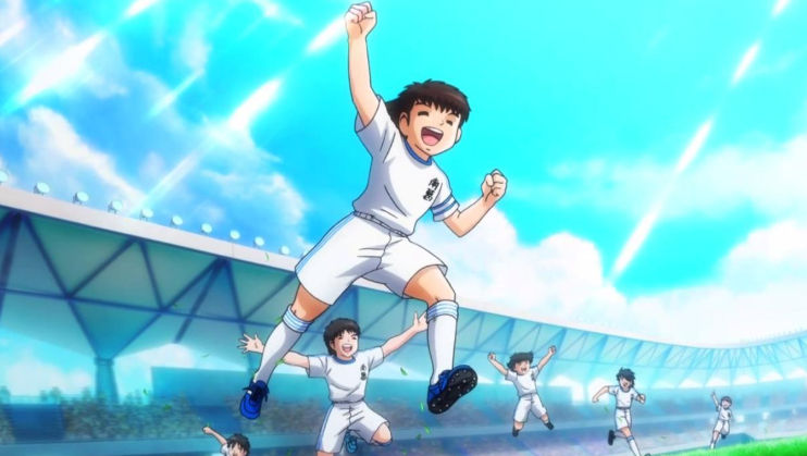 best sports anime cover