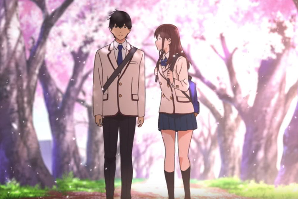 i want to eat your pancreas 1